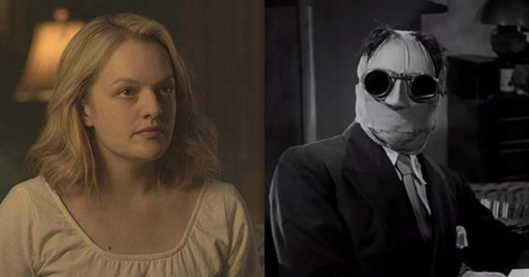 'The Invisible Man' – prvi pogled na Elisabeth Moss u Universalovom reboot filmu