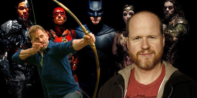 Evo što je Joss Whedon promjenio u Zack Snyderovom 'Justice League'