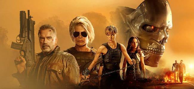 'Terminator: Dark Fate' stavlja franšizu na čekanje – imat će gubitke preko $120 milijuna