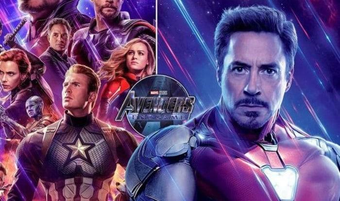 Avengers: Endgame osvojio nagradu 'Film Godine' i Robert Downey Jr. nagradu 'Glumca Godine' na People's Choice 2019.