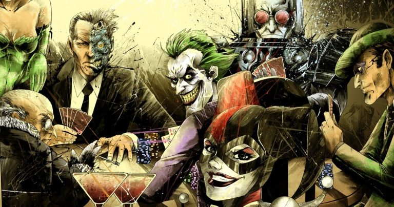 The Batman negativci bi mogli dobiti svoje spin-off filmove