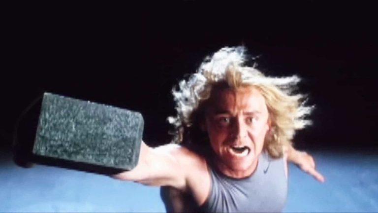 Pogledajte Tom Hiddlestonovu originalnu audiciju za ulogu Thora