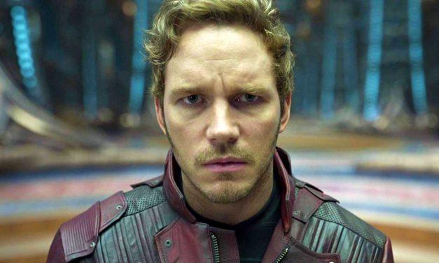 Chris Pratt podijelio video sa snimanja svog novog SF filma 'Tomorrow War' u kojem je i J.K. Simmons