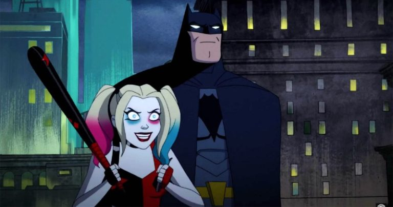Trailer: Harley Quinn (2019-)