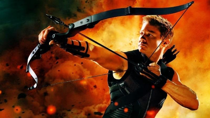 Marvel Hawkeye – otkrivena službena video scena Disney+ serije