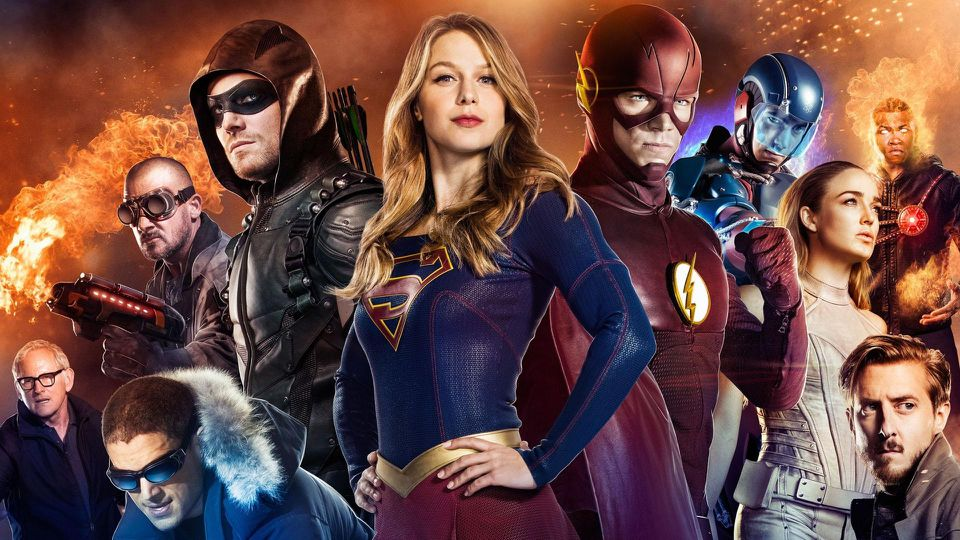 'Arrow' zvijezda Stephen Amell otkriva scenu otvaranja Crisis On Infinite Earths
