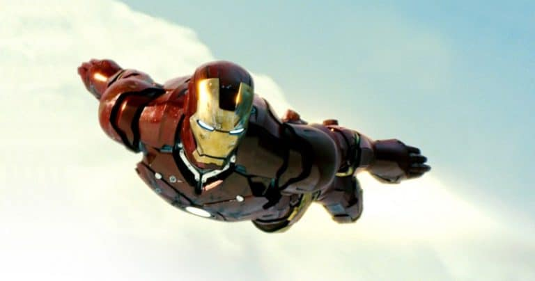 Stvarno Iron Man odijelo leti 135 km/h [Video]