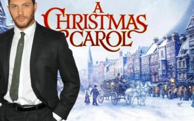 Tom Hardyjeva A Christmas Carol mini-serija dobila Trailer