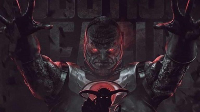 BossLogic stvorio epski Justice League Snyder Cut poster za HBO Max