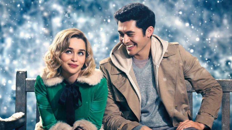 Last Christmas je najgledaniji film proteklog vikenda
