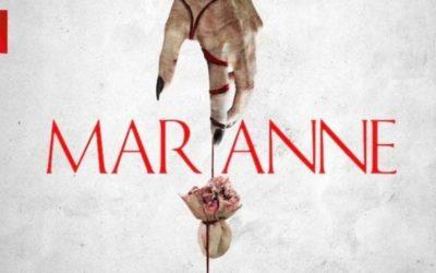 Recenzija: Marianne (2019-)