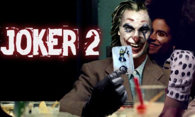 Joaquin Phoenix komentira mogućnosti 'Joker' nastavka