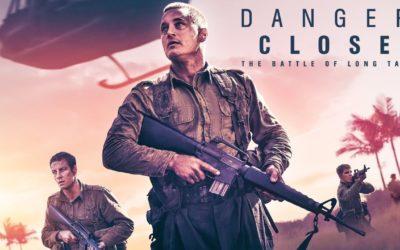Recenzija: Danger Close (2019)