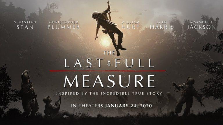 Trailer: The Last Full Measure (2020)