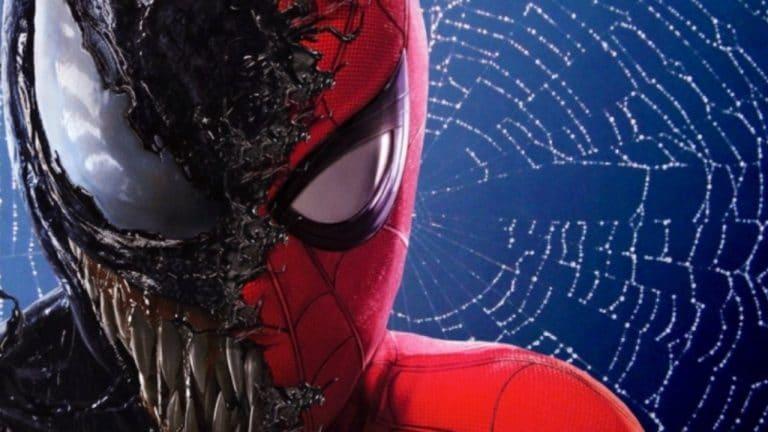 """Venom producent nas zadirkuje """"velikim planovima"""" za Spider-Mana"""