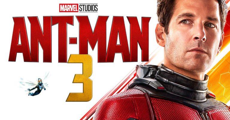 Marvelov 'Ant-Man 3' službeno u razvoju