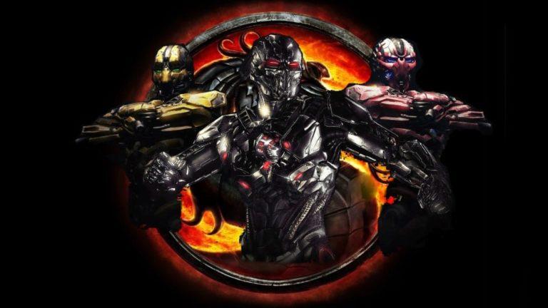 Mortal Kombat reboot film potvrđuje MK3 likove