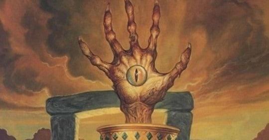 Dungeons & Dragons film će se fokusirati na Eye of Vecna i imat će lika iz Forgotten Realms