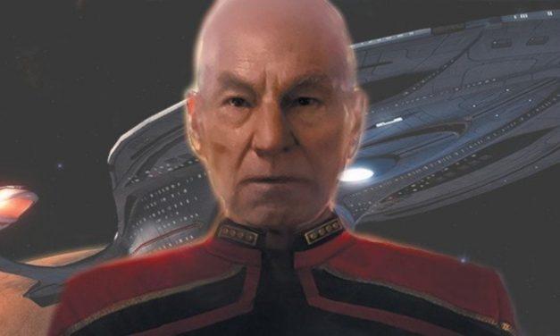 Star Trek: Picard otkriva naziv novog Picardovog broda