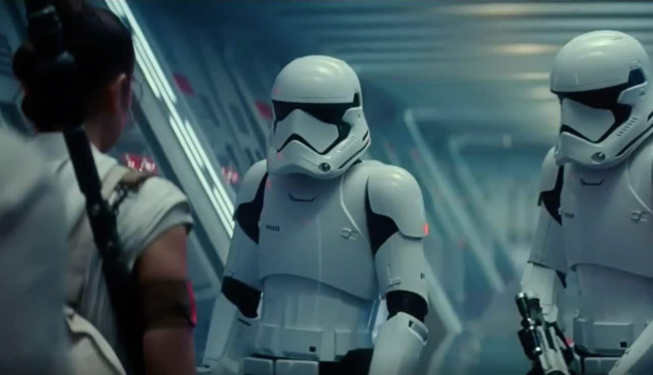 Rey koristi Silu u novom Star Wars: The Rise of Skywalker TV Spotu