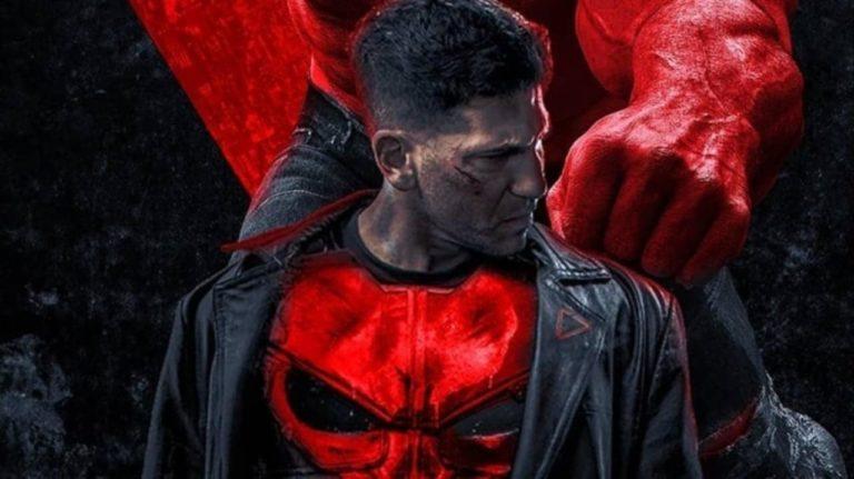 Odličan Thunderbolts fanovski poster zamišlja Punishera i Red Hulka kako udružuju snage u MCU