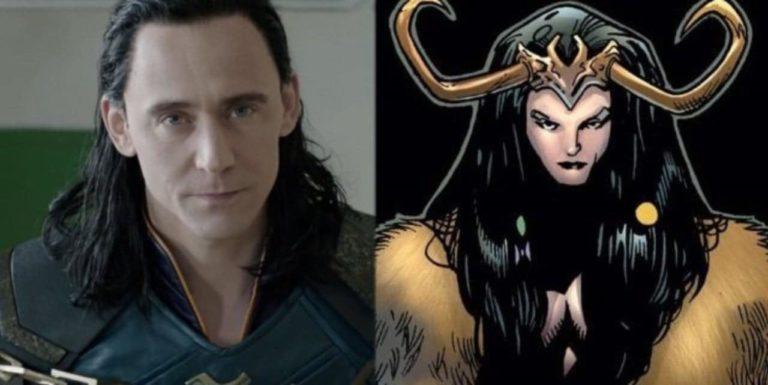 Nova Marvel Studios zvijezda će navodno glumiti žensku verziju Lokija za Disney+ TV seriju