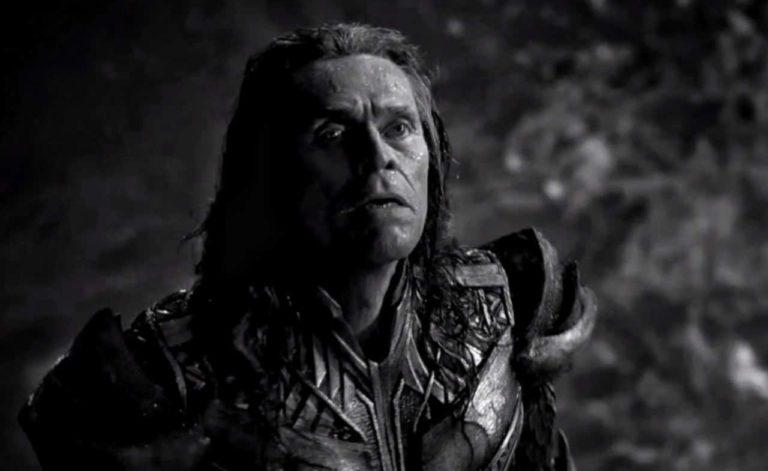 Justice League: Zack Snyder podijelio 2 nikada viđene slike Willem Dafoe kao Vulka