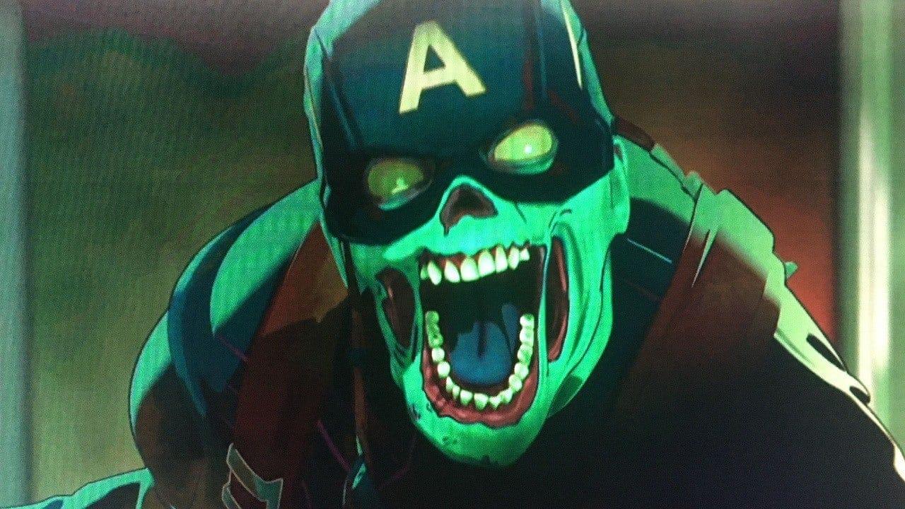 Marvel's What If...? procurile razne scene na otvaranju Disney+ platforme i izgledaju predivno