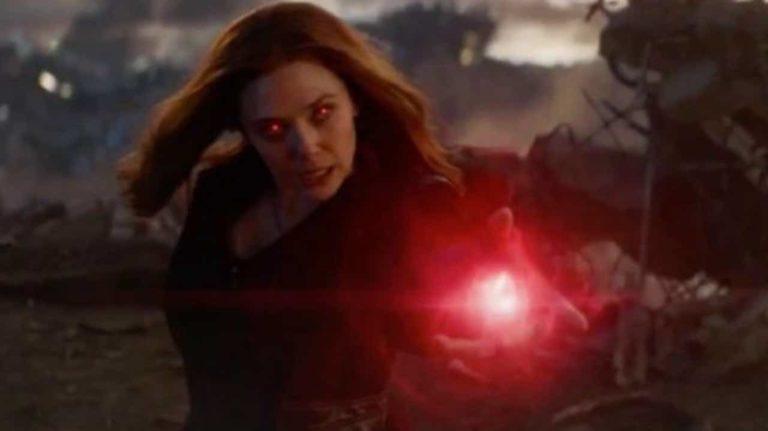 Kevin Feige kaže da Wanda tek treba postati prava Scarlet Witch
