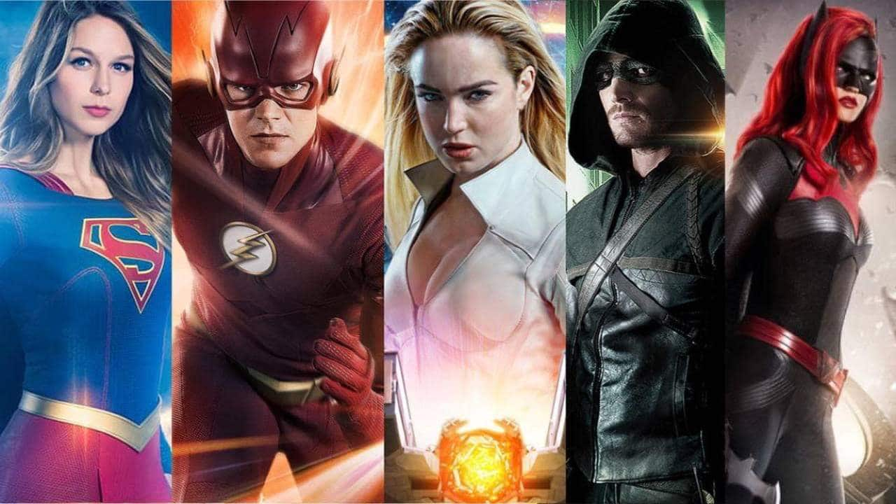 Videi koji ukratko prepričavaju Arrowverse uoči crossovera 'Crisis on Infinite Earths'