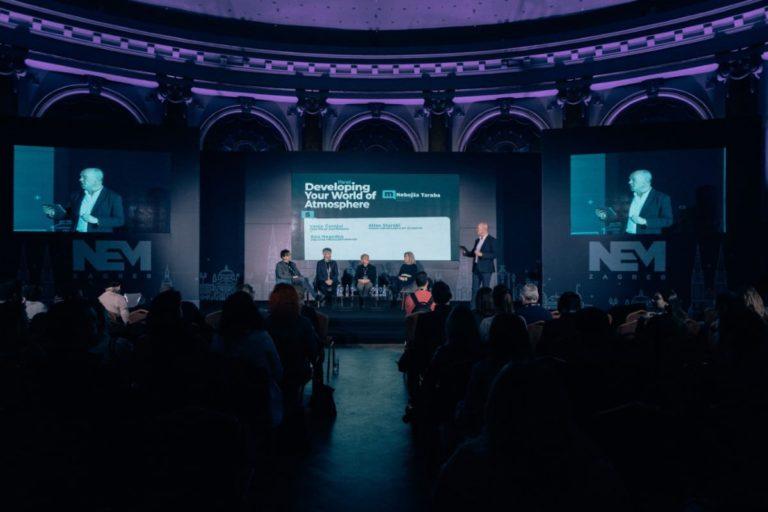 NEM Zagreb: POSLJEDNJI DAN OBILJEŽILI DOBITNICI NAGRADA OSCAR I ZLATNI GLOBUS