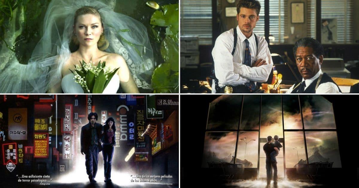 15 filmova s najmračnijim krajem