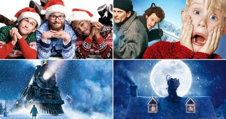 Najbolji Božićni Filmovi (preko 30 filmova)