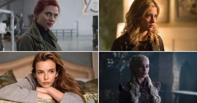 Tumblr donosi Top 10 glumica o kojima se najviše pričalo 2019. godine