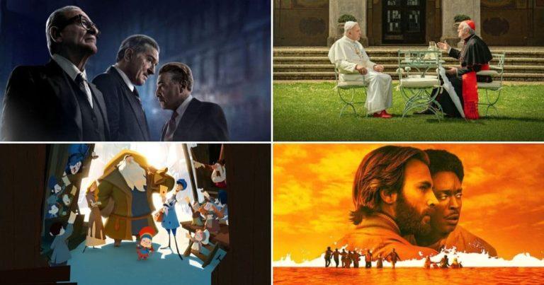 10 Najboljih Netflixovih filmova 2019. godine