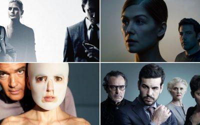 15 Najboljih triler filmova prošlog desetljeća