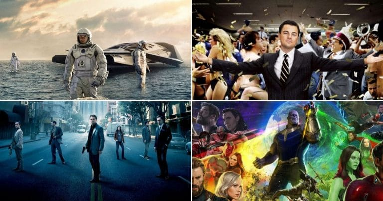 10 Najboljih filmova prošlog desetljeća (svake godine po jedan)