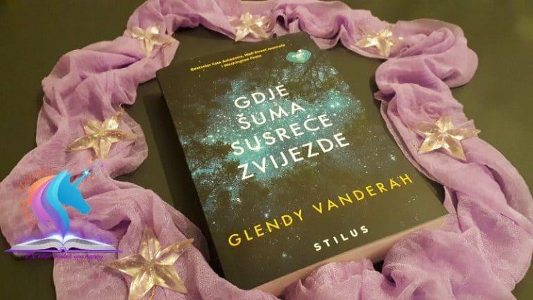 Recenzija knjige: Gdje šuma susreće zvijezde
