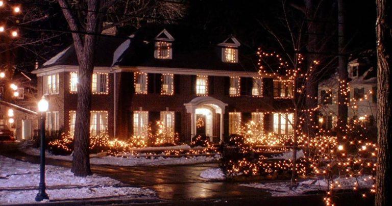 Evo kako kuća iz Home Alone filma izgleda sada