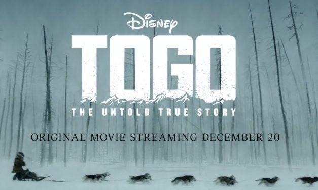 Trailer: Togo (2019)