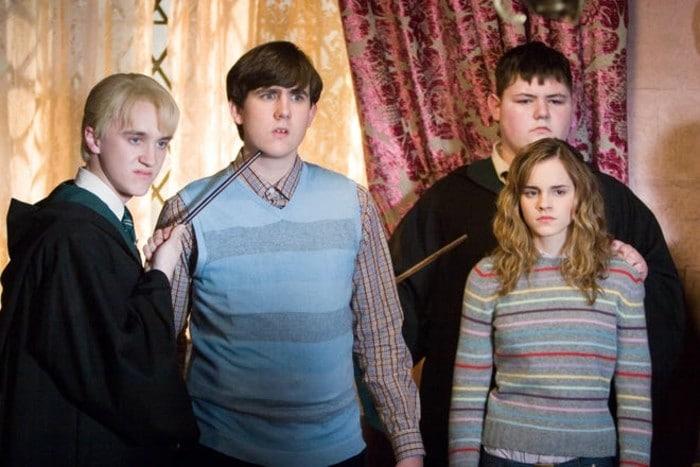 Harry Potter zvijezde održale Božićni ponovni susret – pogledajte kako sada izgledaju