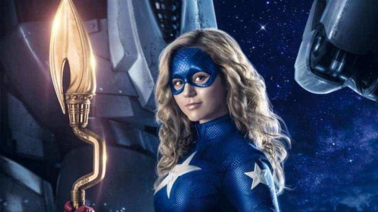 Trailer: Stargirl (2020-)