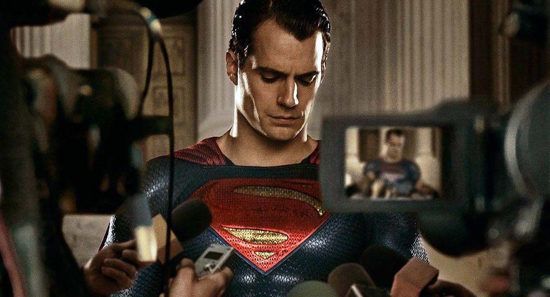 Pogledajte tko konkurira kao zamjena Henry Cavillu u ulozi Supermana