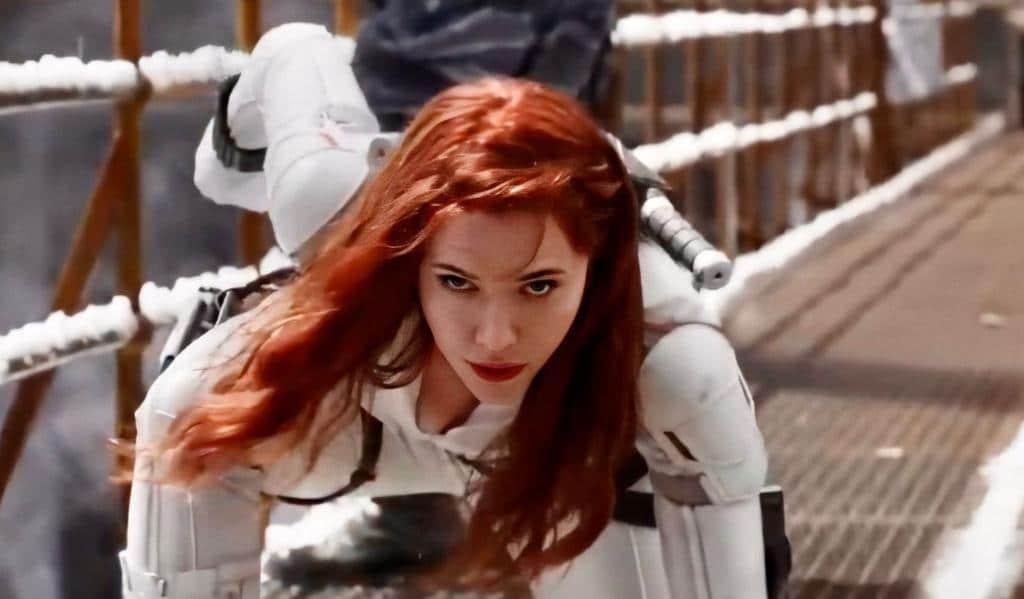 Marvel objavio NOVI trailer za Black Widow