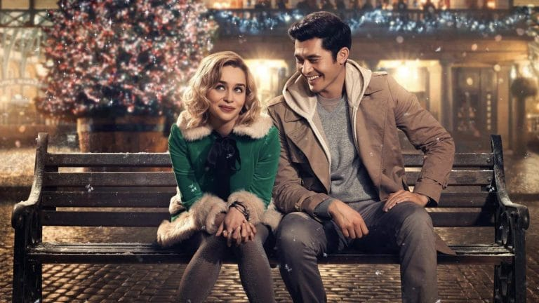 Recenzija: Last Christmas (2019)