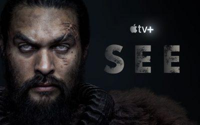 Recenzija: See (2019-)