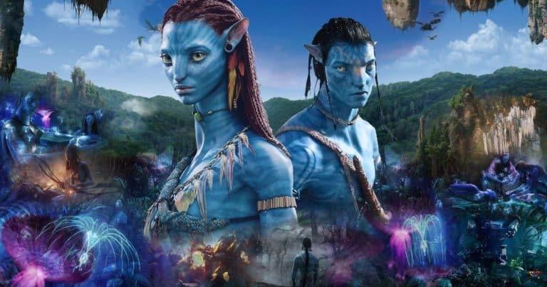 Nove 'Avatar 2' iza kulisa slike pokazuje James Cameronovo podvodno snimanje