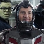 Hulk je stvorio stroj za besmrtnost u Avengers: Endgame