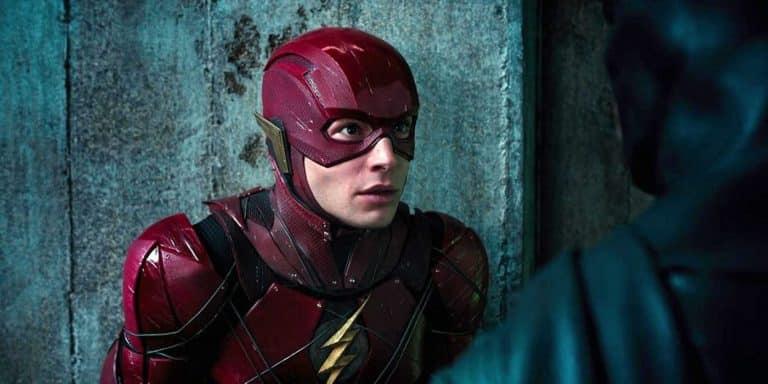 'The Flash' film sa Ezra Millerom dobio datum izlaska!