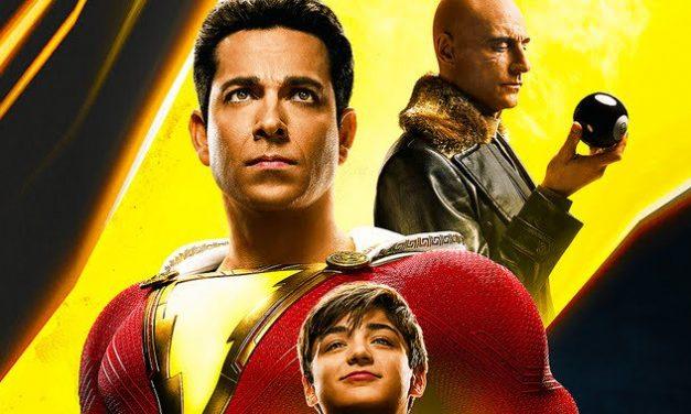 DC službeno najavio 'Shazam! 2'